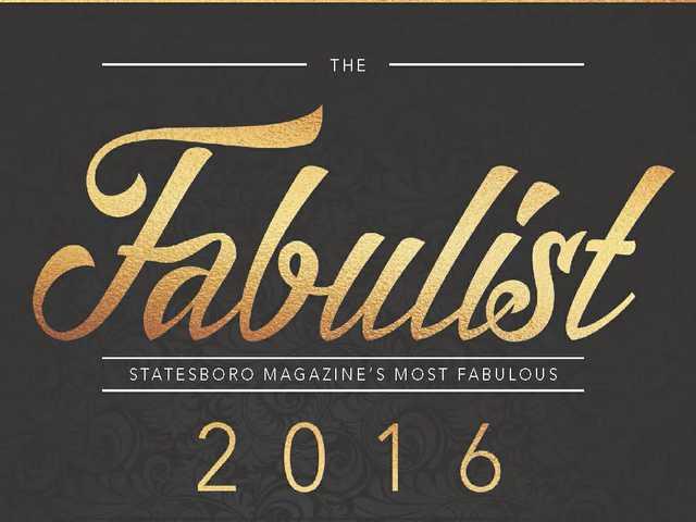 The 2016 FABULIST!!