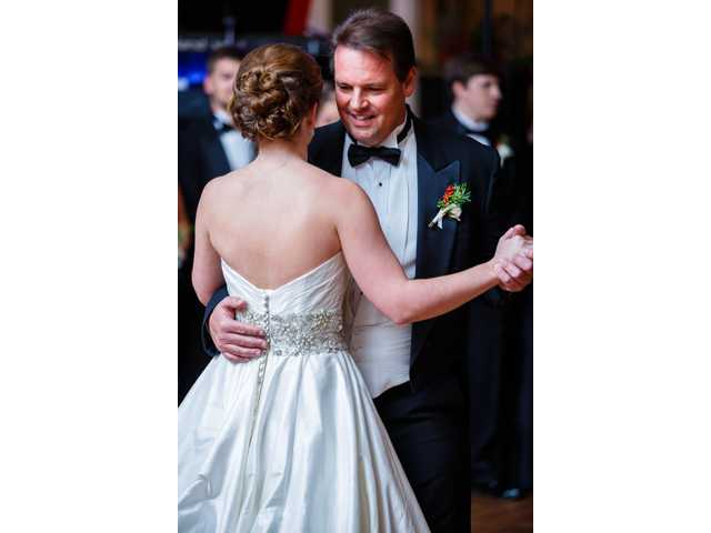 Smith & Mathews Wedding