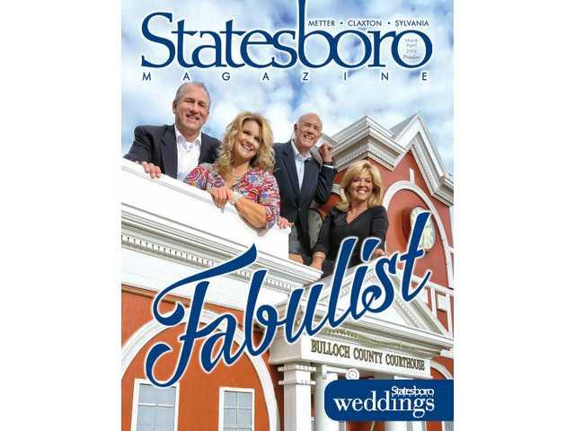 Statesboro Magazine March/April 2016