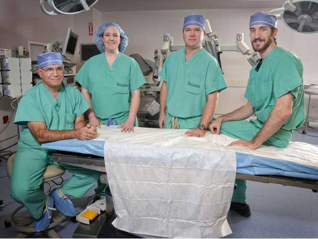 The Surgeons at Cedar