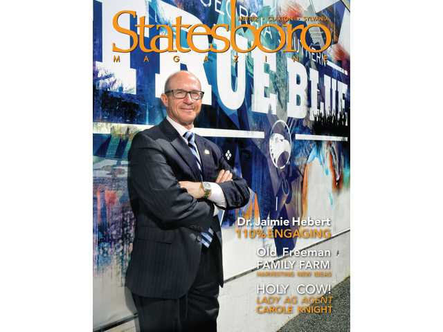 Statesboro Magazine Sept./Oct. 2016