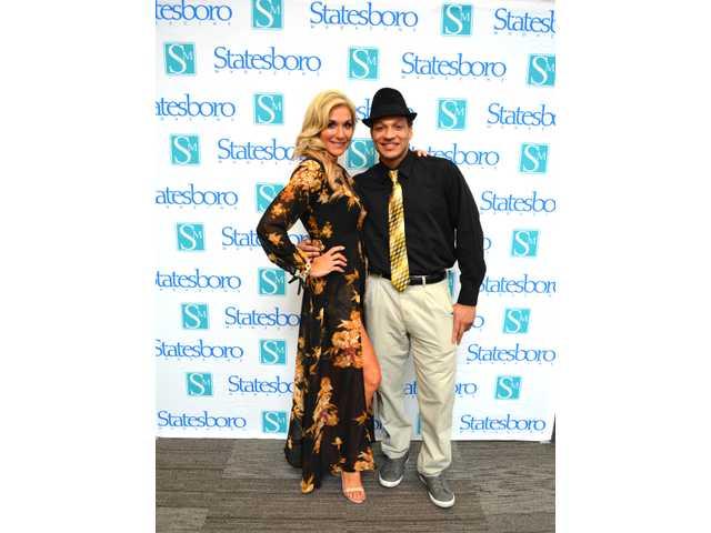 Dancing With the Statesboro STARS 2016