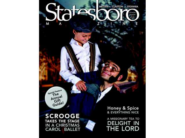 Statesboro Magazine Nov/Dec 2016