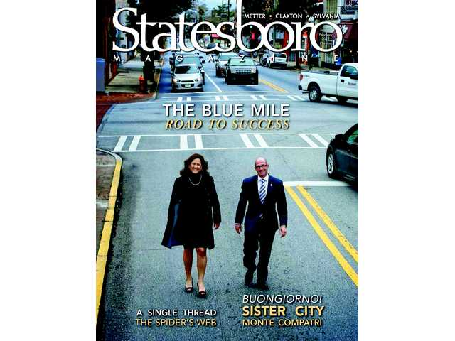 Statesboro Magazine Jan/Feb 2017