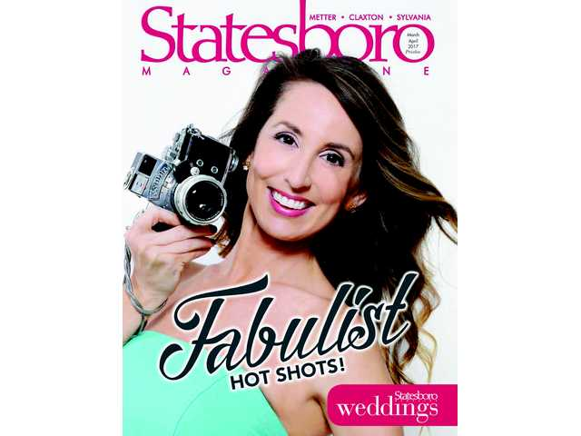 Statesboro Magazine Mar/Apr 2017