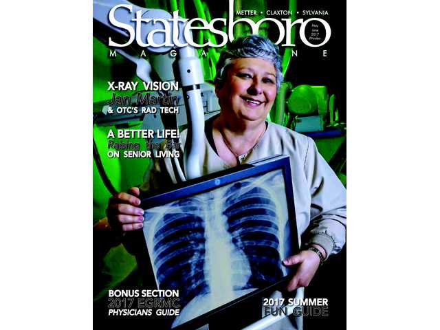 Statesboro Magazine May/June 2017