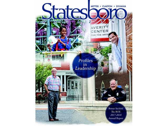 Statesboro Magazine July/Aug 2017