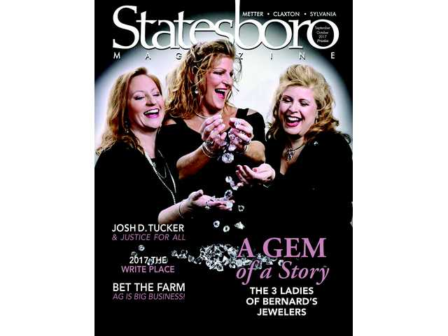 Statesboro Magazine Sept./Oct. 2017
