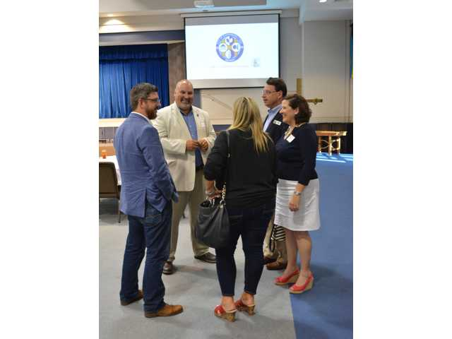 44th Annual Meeting