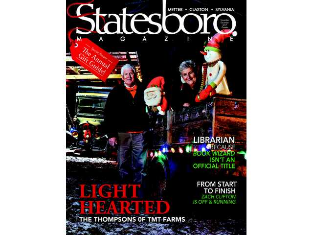 Statesboro Magazine Nov/Dec 2017