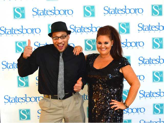 Dancing with the Statesboro Stars 2017