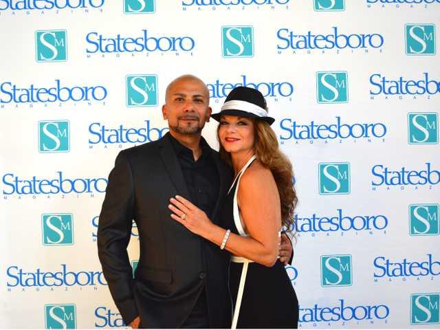 Dancing with the Statesboro Stars 2017