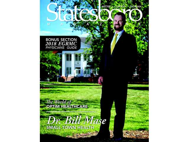 Statesboro Magazine May/June 2018