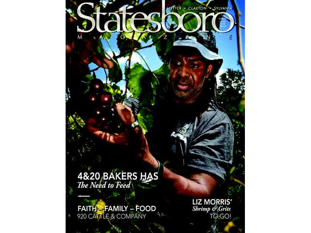 Statesboro Magazine Sept/Oct 2018