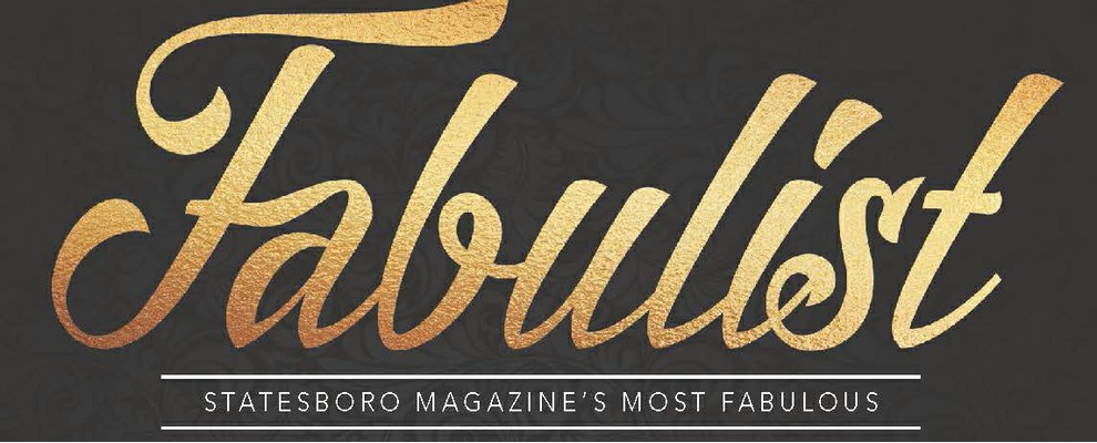 You Voted! The Most Fabulous in Statesboro!