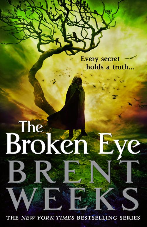 Book review: 'The Broken Eye' is an entertaining fantasy novel