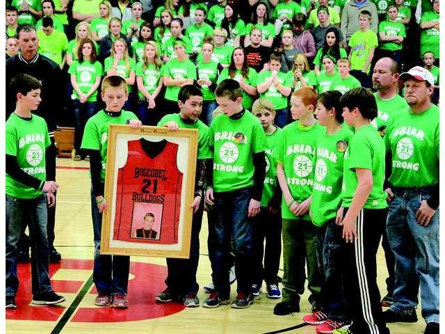 Boscobel Elementary mourns sixth grade shooting victim