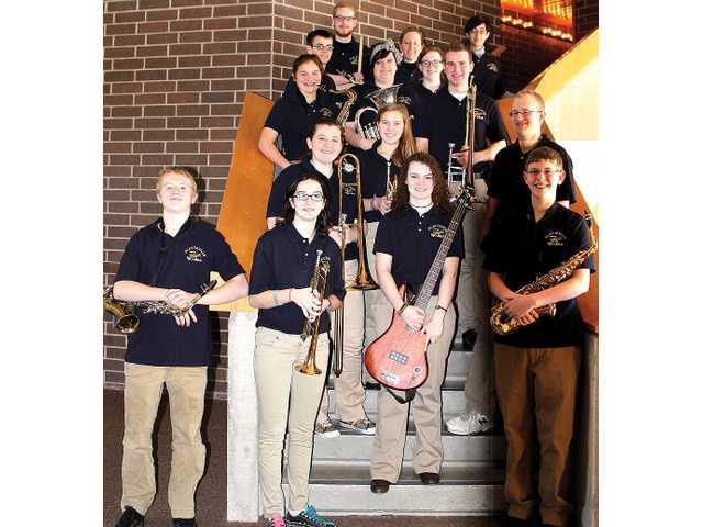 PHS Jazz Ensemble starts 44th UWP Jazz Festival