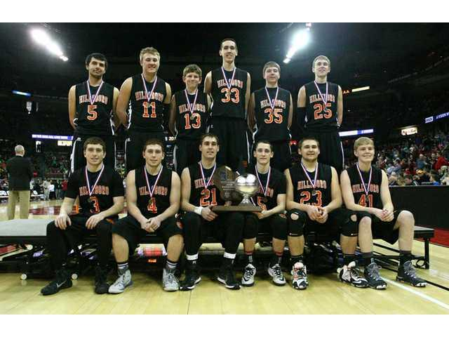 'The greatest accomplishment in Hillsboro basketball history'