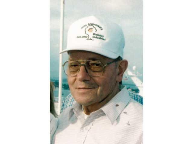 Harold R Clark