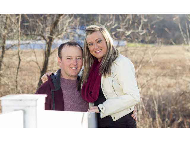 Rickard-Leeser to wed