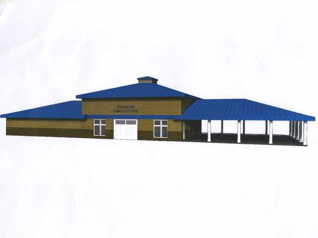 Common Council approves bath house design
