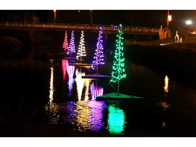 Light up your Holidays with a Christmas Festival in Darlington