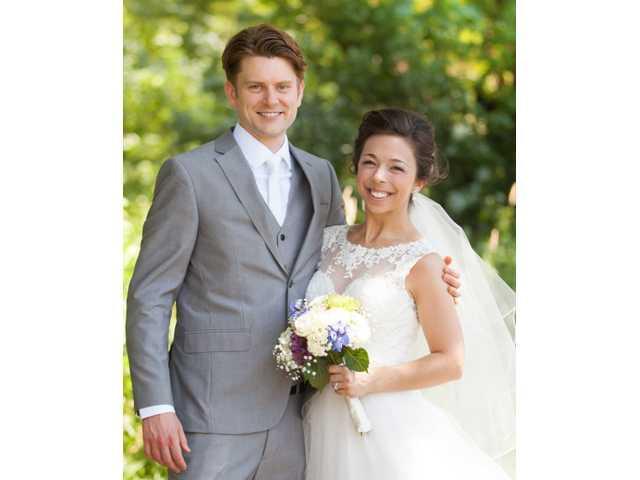 Swenson/Barkley married