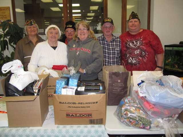 VFW Post 2267 helps fellow veterans