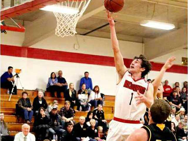 GAME OF THE WEEK: BOYS BASKETBALL