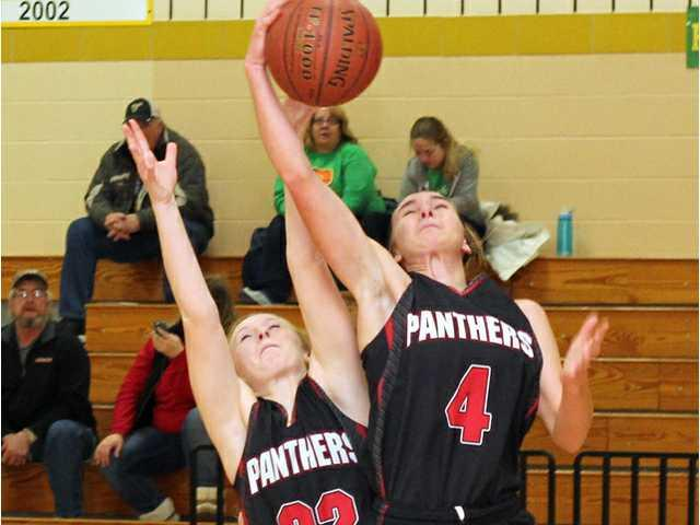 Freshman shines in rout of Pecatonica