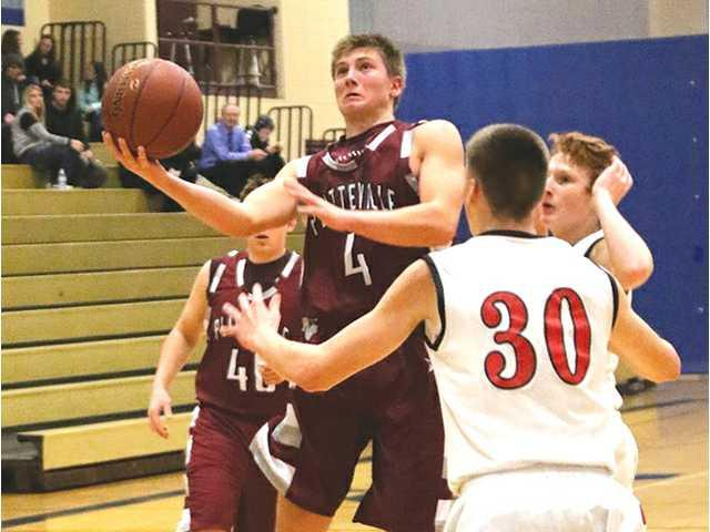 Nies lights it up in consolation victory