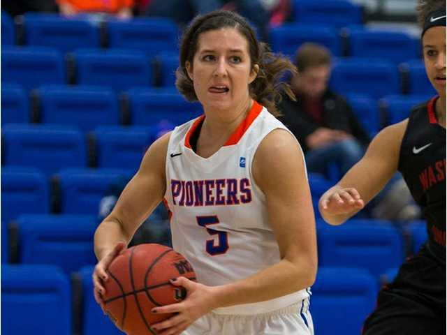 UWP ties single-game scoring mark with 104 points in win over Rivier