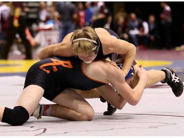 Johnson places 4th at Bi-State