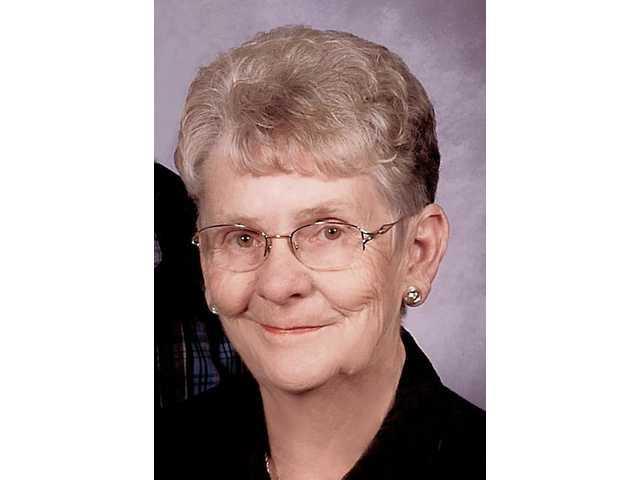 Marie C. Olson