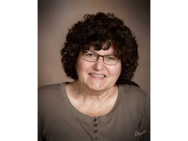Patricia Kathleen Brown