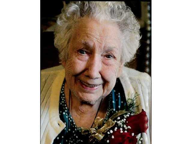 Rosa Mae Martin