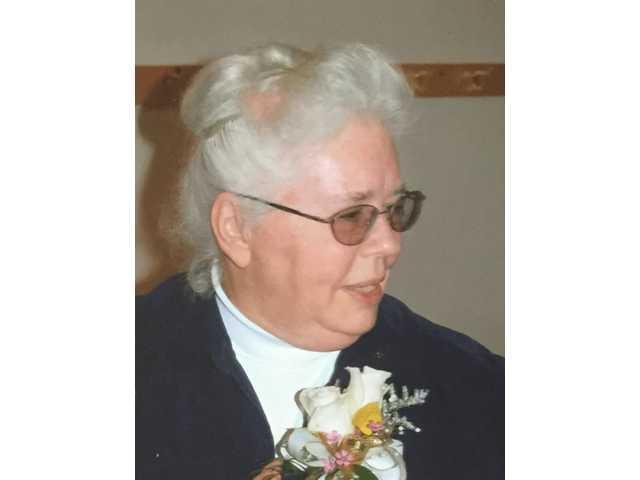 Patricia M. Nachtigal