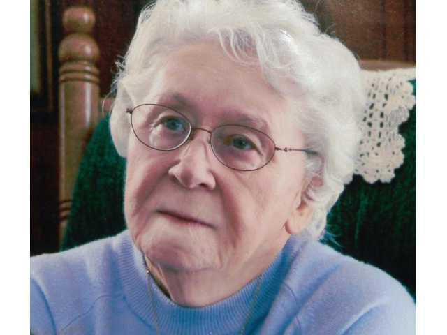 Mary Zelaskiewicz