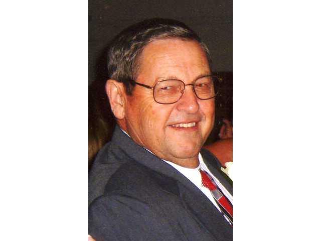 Cecil W. Hinderman
