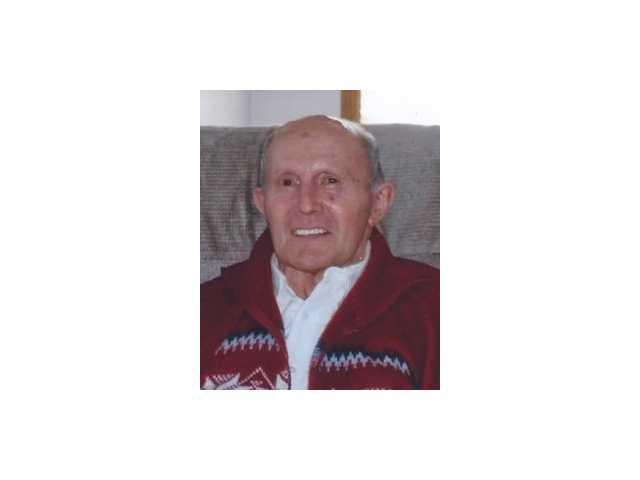 Eugene E. Oechsle