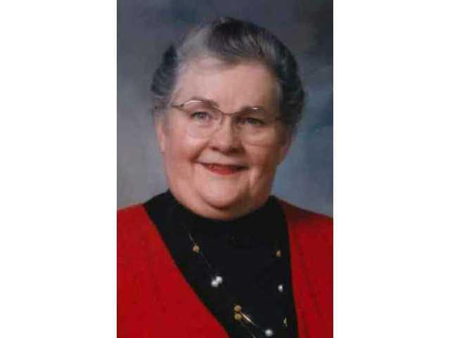 Rosemary Zauche