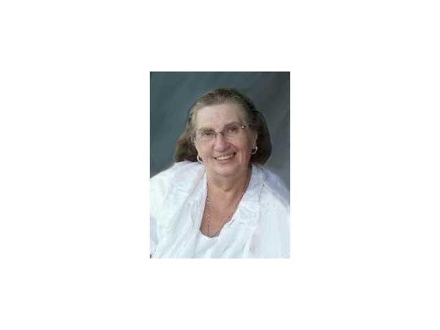 Patricia Ward