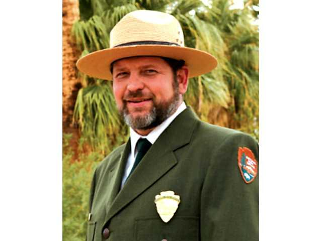 Park Ecologist Travels to Perú