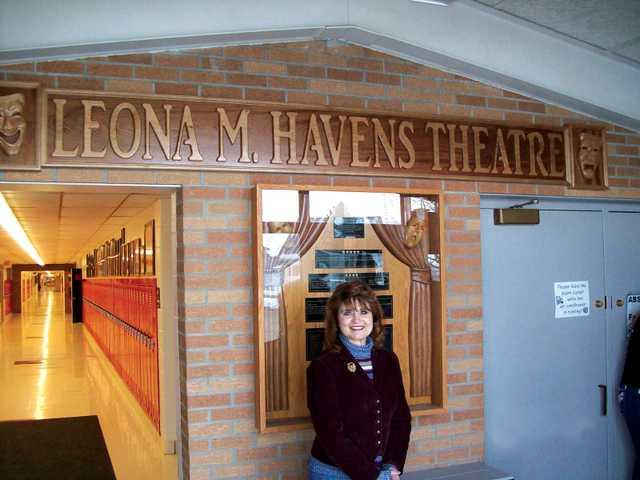 Leona M. Havens Theatre