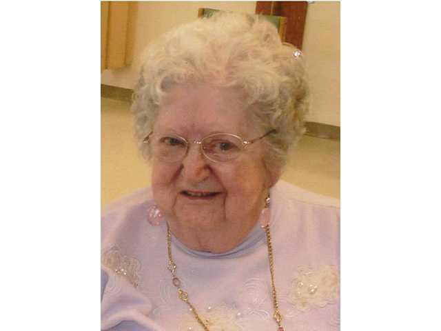 Dolores Bertha Mary Lange McKillip