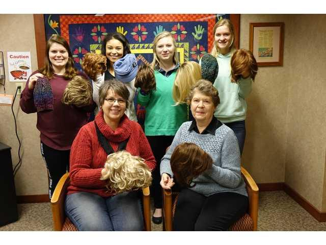 Boscobel students assist 'Look Good' program