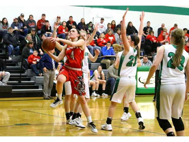 Shullsburg secures sole possession of West crown
