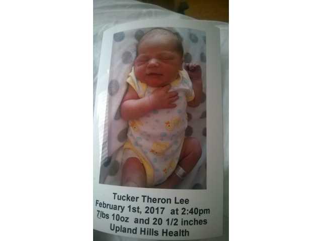 Tucker Theron Lee