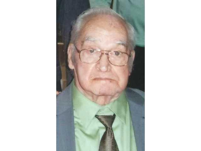 "Jerome ""Jerry"" P. Lucey"